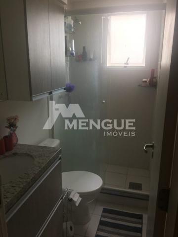 Apartamento à venda com 3 dormitórios em Sarandi, Porto alegre cod:9634 - Foto 15
