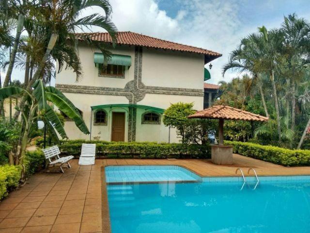 8076 | Chácara para alugar com 3 quartos em Maringa - Foto 6