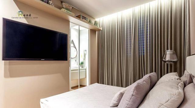 Apartamento BRZ Empreendimentos- Suíte! Parcele em até 48 meses - Foto 18
