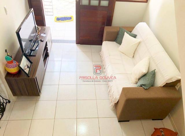 Casa em condomínio no Geisel com 3 quartos - Foto 6