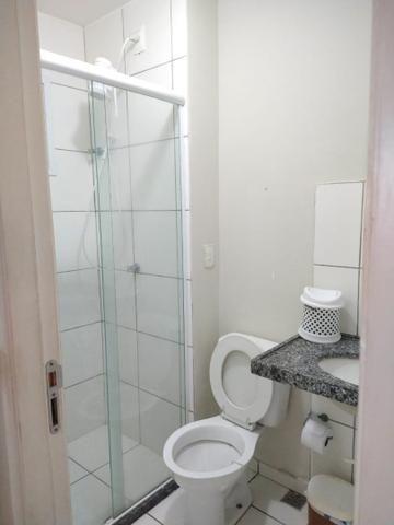 Oportunidade!!! Lindo Apartamento Vista Mar 2 Quartos - Foto 6