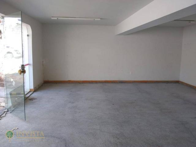 Casa Comercial de 340 m² no Centro - Foto 4