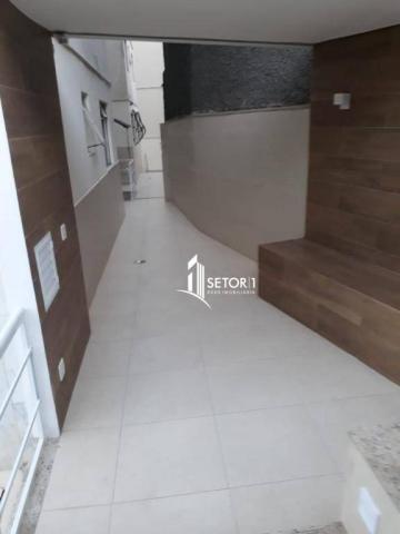Apartamento com 2 dormitórios para alugar, 84 m² por r$ 850,00/mês - são mateus - juiz de  - Foto 14