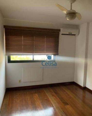 Apartamento com 4 dormitórios para alugar, 170 m² por R$ 5.000/mês - Tijuca - Rio de Janei - Foto 5