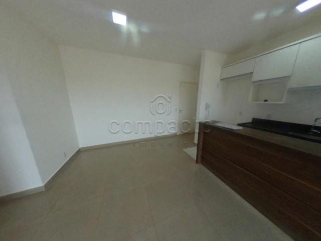 Apartamento à venda com 2 dormitórios em Vila ercilia, Sao jose do rio preto cod:V8402 - Foto 2