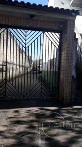 Casa de vila à venda com 1 dormitórios em Mooca, São paulo cod:PL1240