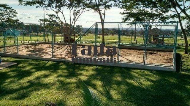 Terreno á Venda Condomínio Ipanema - Porto Maringá - Foto 4
