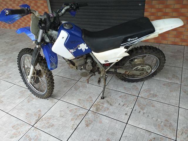 Vendo nx 200 - Foto 3
