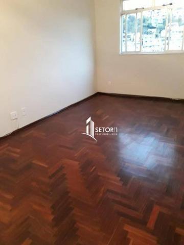 Apartamento com 2 dormitórios para alugar, 84 m² por r$ 850,00/mês - são mateus - juiz de  - Foto 11