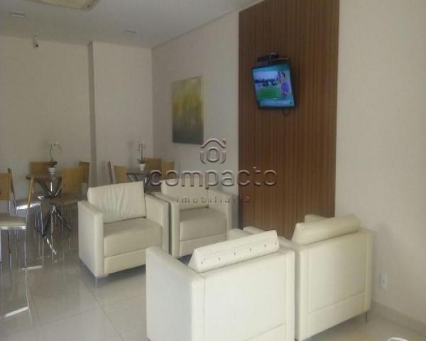 Apartamento à venda com 2 dormitórios em Vila ercilia, Sao jose do rio preto cod:V8402 - Foto 16