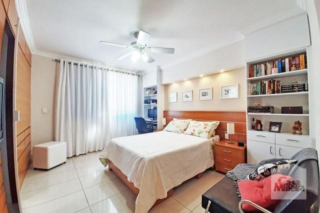 Apartamento à venda com 4 dormitórios em Liberdade, Belo horizonte cod:259681 - Foto 7