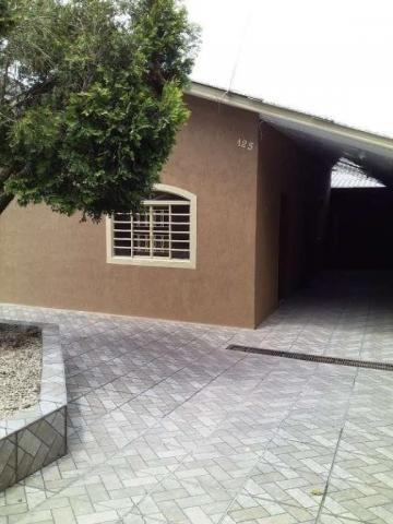 Casa com 4 dormitórios para alugar, 164 m² por R$ 1.900,00/mês - Cajuru - Curitiba/PR - Foto 12