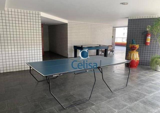 Apartamento com 4 dormitórios para alugar, 170 m² por R$ 5.000/mês - Tijuca - Rio de Janei - Foto 13