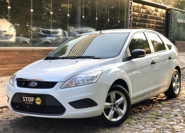 Ford Focus 1.6 gl 4P