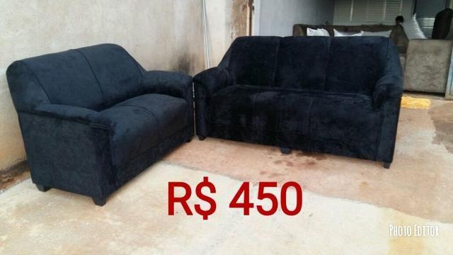Sofá pop sofá novo