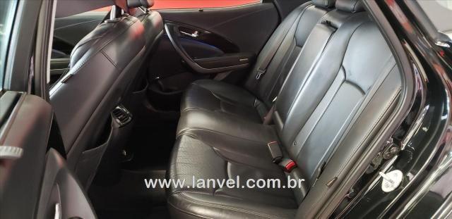 AZERA 2012/2013 3.0 MPFI GLS V6 24V GASOLINA 4P AUTOMÁTICO - Foto 9