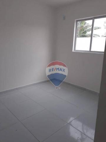Apartamento à venda, 60 m² por R$ 130.000 - Portal Do Paraiso - Santa Rita/Paraíba - Foto 3