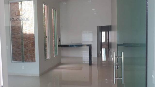 Casa à venda, 132 m² por R$ 398.000,00 - Plano Diretor Sul - Palmas/TO - Foto 2