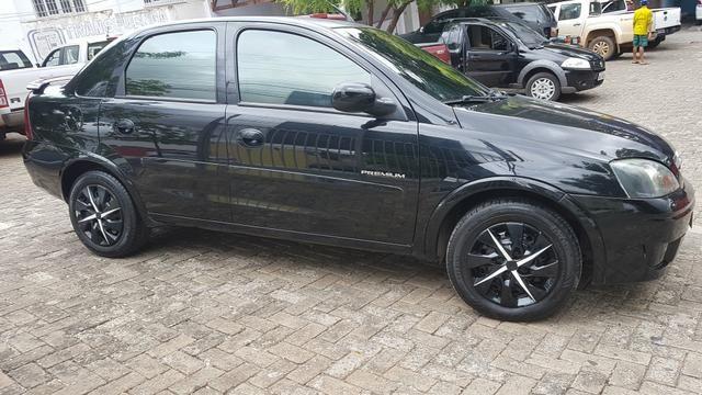 Vendo corsa sedan premium - Foto 3
