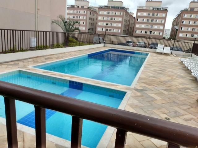 Locação Apartamento Vila Nova Urupes Suzano - Foto 4