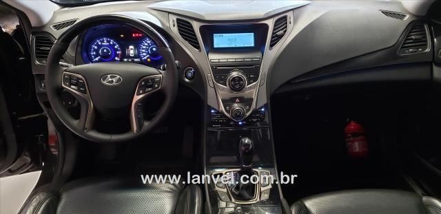 AZERA 2012/2013 3.0 MPFI GLS V6 24V GASOLINA 4P AUTOMÁTICO - Foto 10