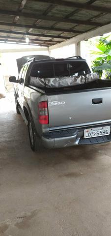S10 2007/08 Flex R$15.500,00 - Foto 3