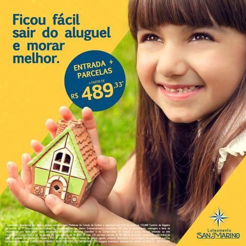 Loteamento Residencial Sanmarino (Goiania-Goias) - Foto 15