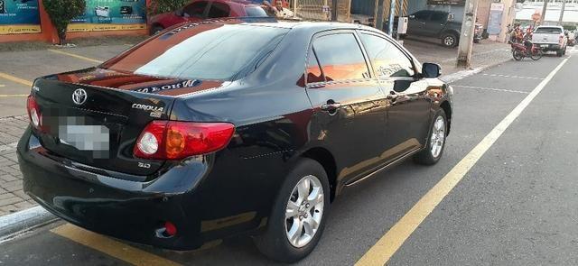 Corolla XEI 2.0, 2010/2011