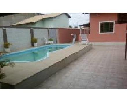 JCI - Casa 3 qts + Piscina + área gourmet + anexo, 480m², próx Terminal Itaipuaçu - Foto 3