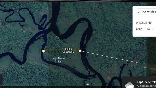 Vende-se Ilha do Casqueiro Paranagua