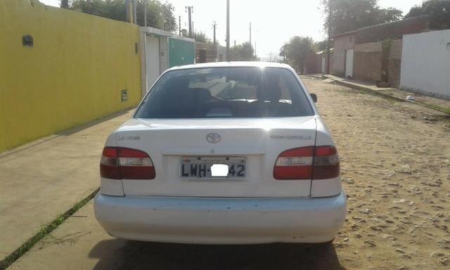 Corolla 1.8 XEI 1999 - Foto 2