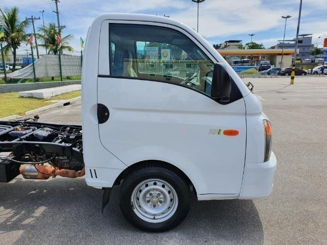 Hyundai HR Com Ipva 2020 Pago - Foto 2