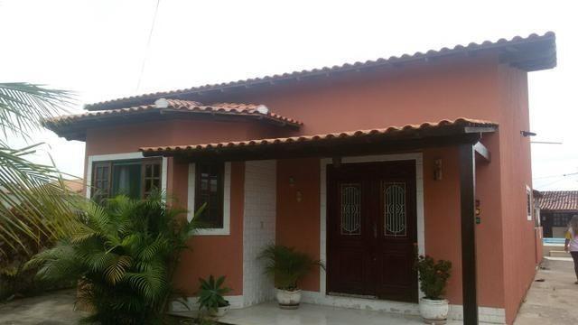 JCI - Casa 3 qts + Piscina + área gourmet + anexo, 480m², próx Terminal Itaipuaçu - Foto 2