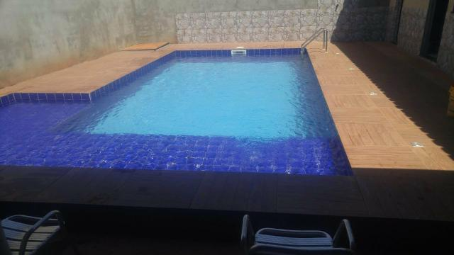 Casa com piscina e área de churrasqueira - Foto 3