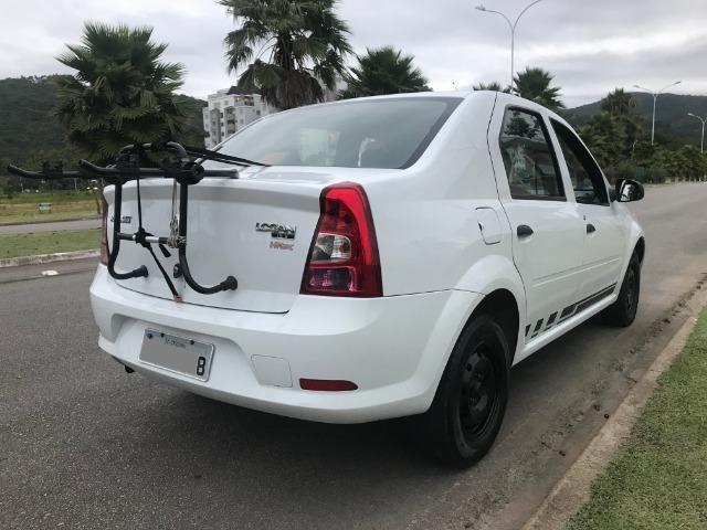 Renault Logan Authentique para repasse. Em bom estado de conservação! - Foto 6