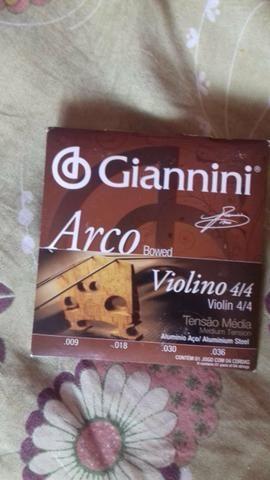 Violino Michael completo - Foto 4