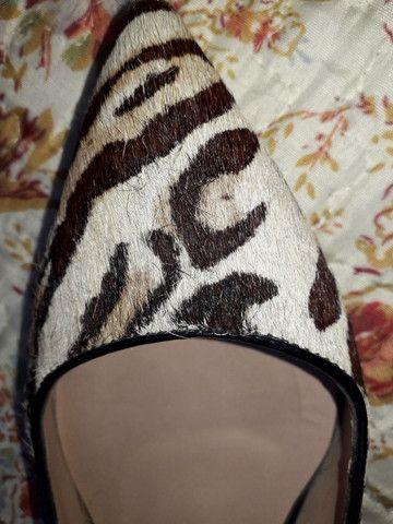 Sapato claudia mourão 37 - Foto 5