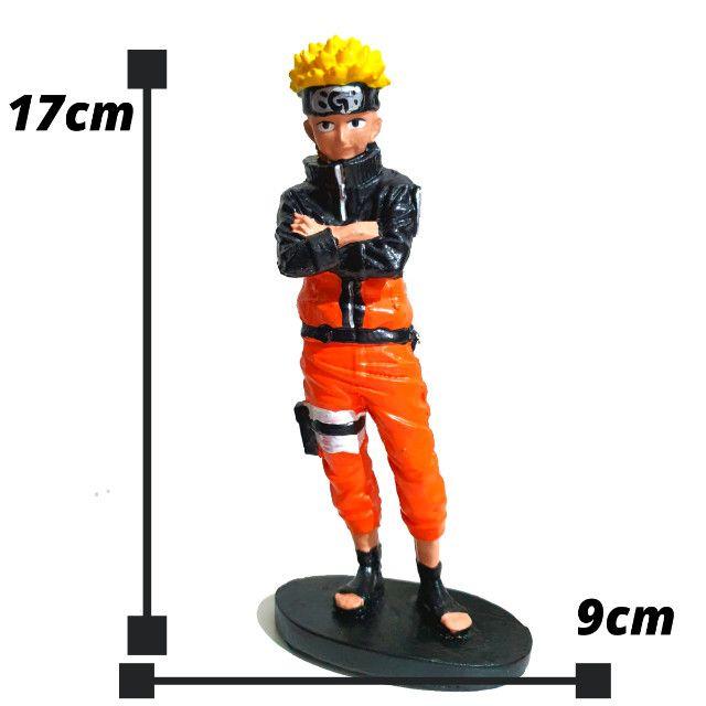 Oferta Boneco Naruto Uzumaki Action Figure Barato Coleção - Foto 2
