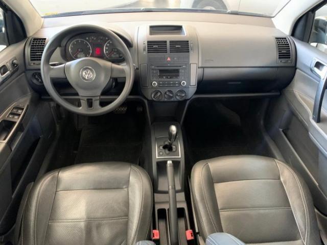 Volkswagen polo sedan 2013 1.6 mi comfortline 8v flex 4p automatizado - Foto 5
