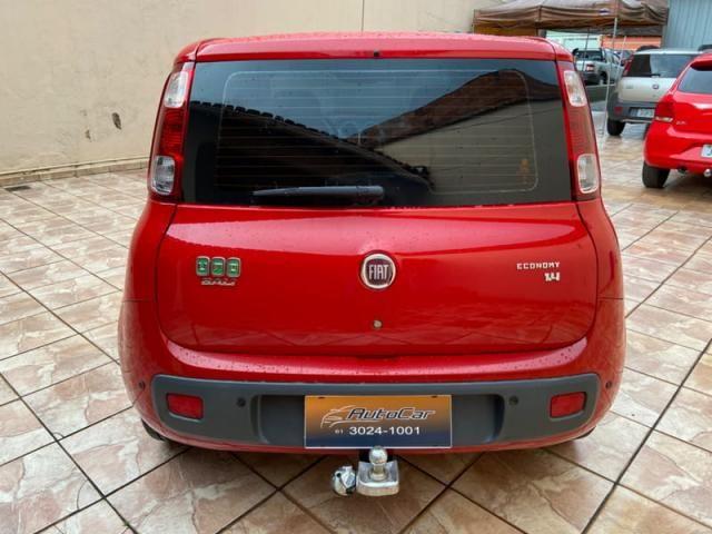 FIAT UNO ECONOMY 1.4 EVO FIRE FLEX 8V 4P - Foto 4
