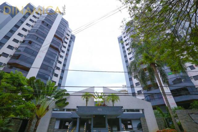 Cobertura duplex com piscina na região da Alameda Rio Branco - Foto 20