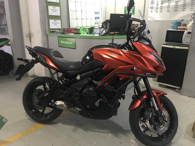 Versys 650 ABS - Foto 2