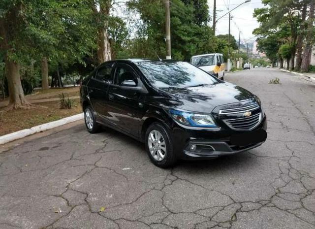 Chevrolet Prisma 1.4 LTZ Automático  16/16 - Foto 3