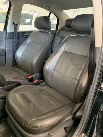 Volkswagen polo sedan 2013 1.6 mi comfortline 8v flex 4p automatizado - Foto 8