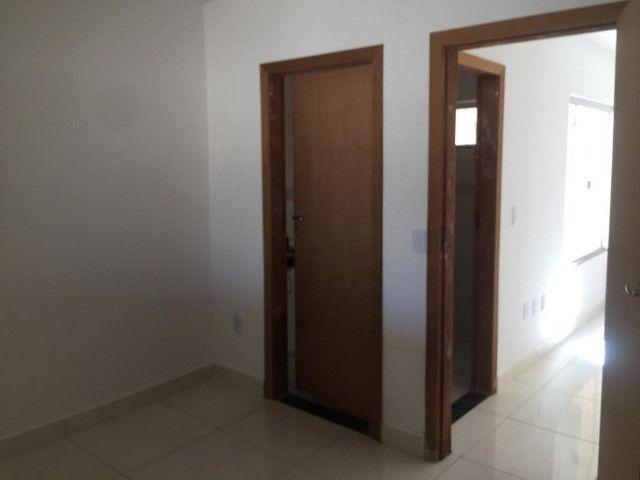 Casa 2 quartos com semi suite - Foto 6