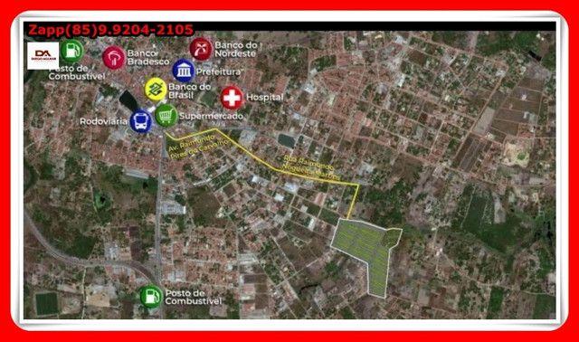 Loteamento Eco Live Aquiraz!!! - Foto 12