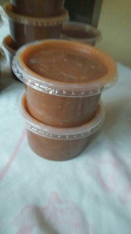 vende se polpas de tamarindo e de manga naturais sem conservantes  - Foto 4