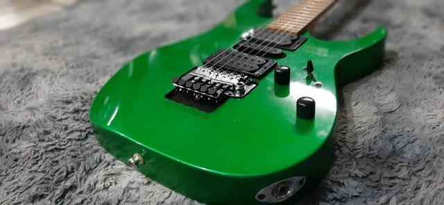 Guitarra ibanez RG270 - Foto 2