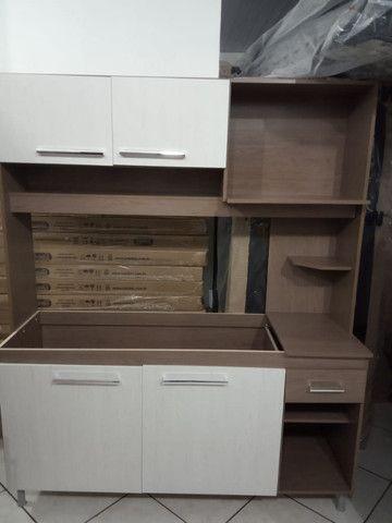 Cozinha compacta 1,55L