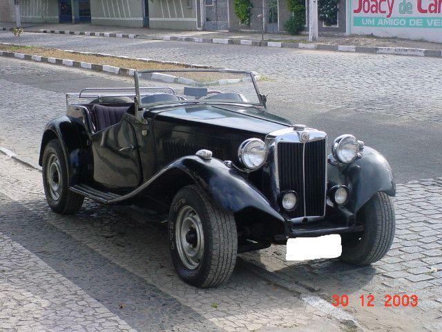 Mg td 1951 - Foto 3